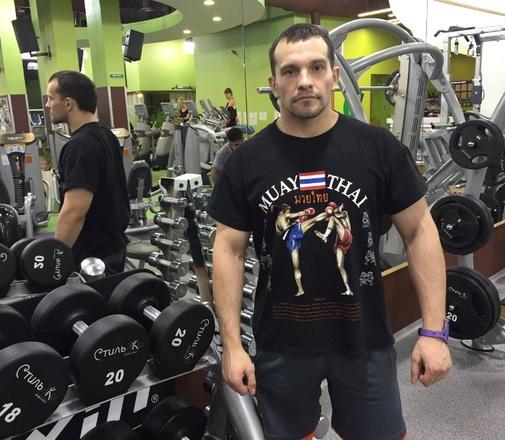 Евгений Мартышев «Стиль Жи»