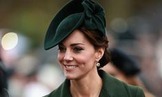 Елизавета II признала Миддлтон главной иконой стиля Британии