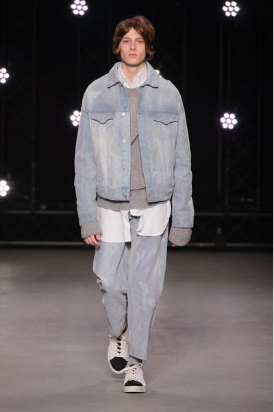 Неделя мужской моды в Лондоне: главные показы   галерея [1] фото [7]