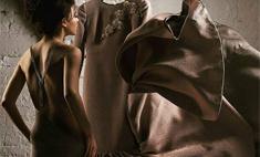 Травмоопасные платья Гуляева, от которых глаз не отвести