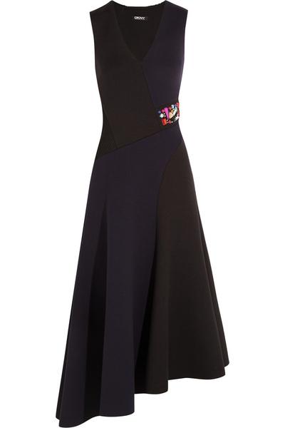 100 самых красивых платьев из осенних коллекций | галерея [1] фото [29]