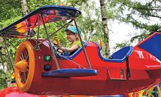 Досуг с ребенком: 6 главных парков с аттракционами в Москве