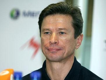 Вячеслав Быков уверен, что его подопечные могут играть еще лучше
