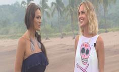 Глюк'oZa стала участницей реалити-шоу «Каникулы в Мексике - 2»