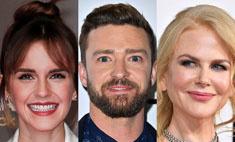 Эмоции через край: реакция звезд, номинированных на «Оскар»