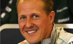 Самолет Шумахера выставлен на продажу