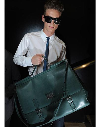 Dolce & Gabbana summer 2012
