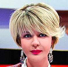 Юлия Меньшова: «Страх диктует нам опасные компромиссы»