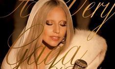 Леди ГаГа выпустила рождественский альбом