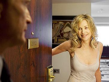 Шэрон Стоун (Sharon Stone) посетит Москву