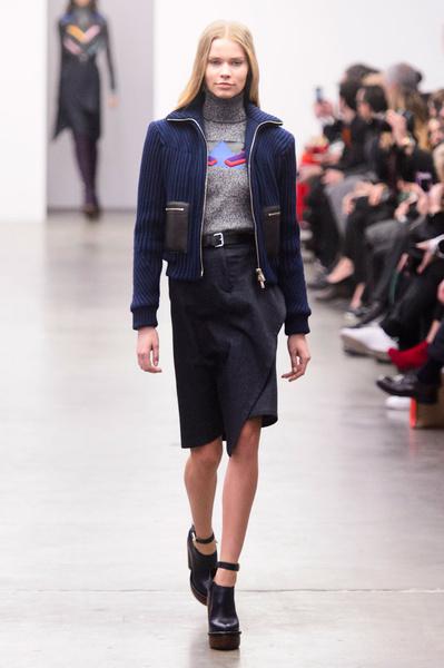 Неделя моды в Милане: 27 февраля | галерея [7] фото [18]