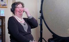 Сьюзан Бойл споет для папы римского