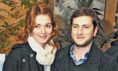Надежда Михалкова и Резо Гигинеишвили обвенчались в Грузии