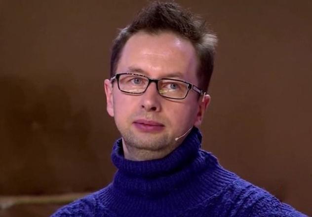 """Сергей Калугин, """"Шоу Уральские пельмени"""""""