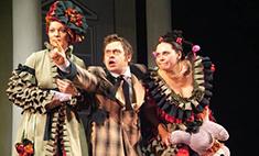 Кто возьмет билетов пачку? Ростовские театры снижают цены!