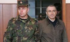ФСИН проследит за состоянием здоровья Ходорковского