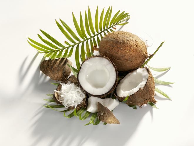 Как правильно разделать кокос в домашних условиях - Woman s Day 26