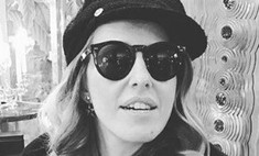 Ксения Собчак в Перми: «Курентзис действительно уедет, если обещанного не дадут»