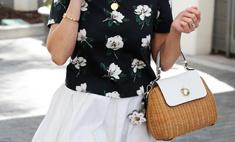 Летние фавориты: Dior, Givenchy и другие сумки звезд