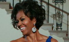 Белый дом опроверг слова Мишель Обамы об «адской» жизни первой леди