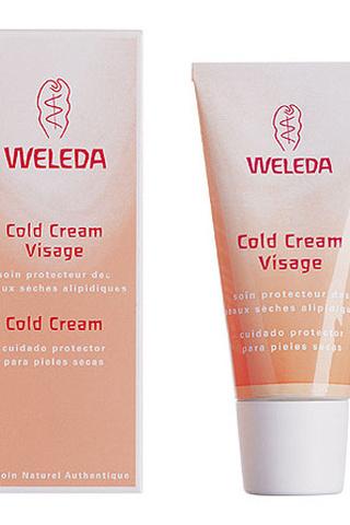Cold-cream для лица Weleda, 770 рублей