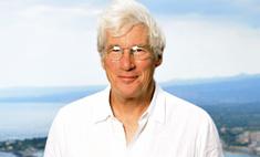 Ричард Гир: «В любви честных не бывает»