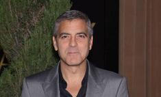 Джордж Клуни страдает от одиночества и бессонницы