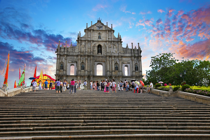 15 Places To Visit in Macau For A Wow Holiday