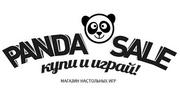 Интернет магазин Панды Салли