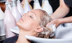 Касторовая маска – эффективное средство против выпадения волос