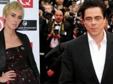 У Бенисио дель Торо (Benicio del Toro) родилась девочка