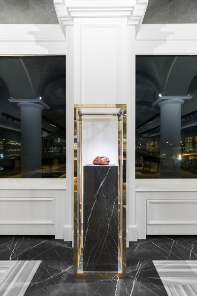 Открылся первый флагманский бутик Amber & Art в Санкт-Петербурге   галерея [1] фото [11]