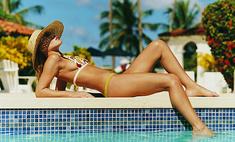 15 красавиц в бикини: в чем уралочки покоряют пляжи