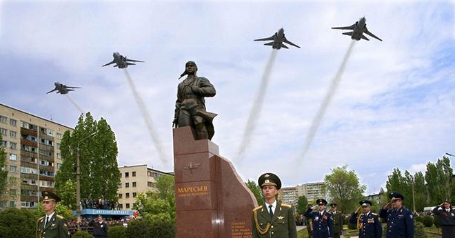 В Волгоградской области впервые выступит хор из тысячи человек
