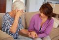 Как помочь близкому человеку победить болезнь