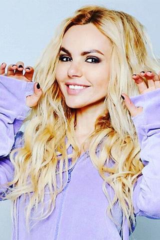 Маша Цигаль, дизайнер, фото