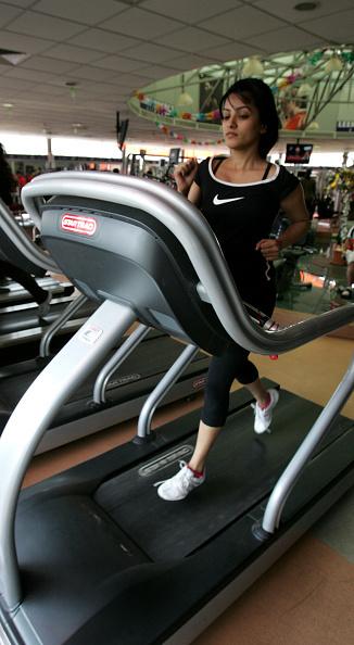 73ebc1550f8e Как правильно заниматься на беговой дорожке дома  программа тренинга