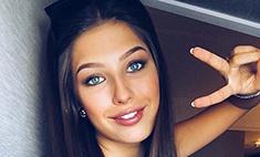 18-летняя красавица из Тюмени готовится к «Мисс мира»