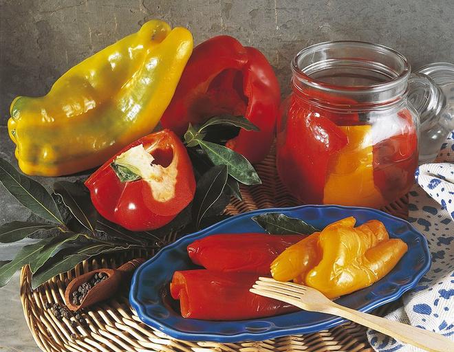 перец по корейски рецепты с фото