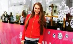 Брюнетка из Красноярска поборется за титул «Мисс Россия-2015»