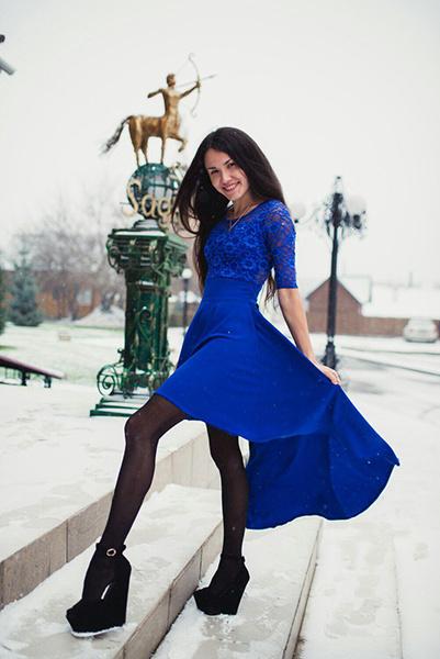 Красивые девушки брунетки 26 лет
