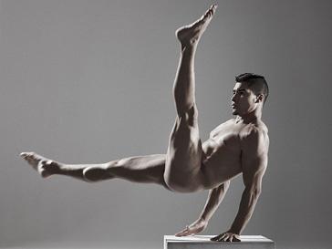 гимнаст, фото