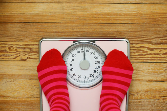 Как удержать вес