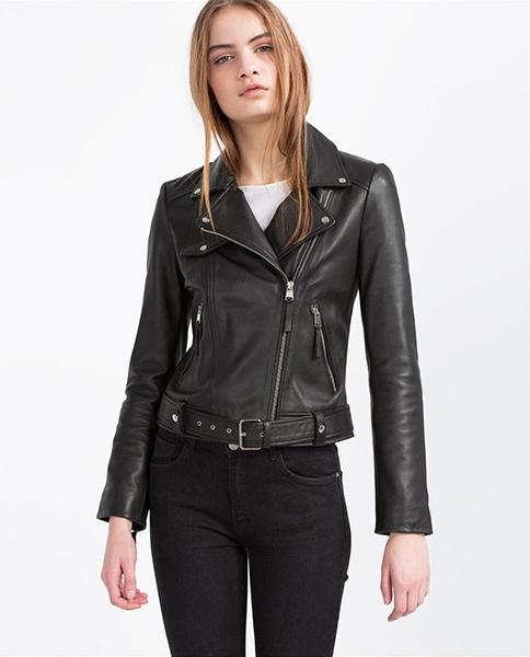 Куртка, джинсы Zara, фото