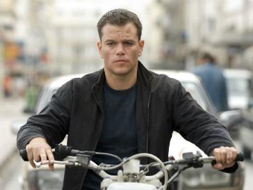 Мэтт Деймон (Matt Damon) не смог потянуть собственный проект из-за нехватки времени