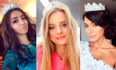 Башкирия: 25 самых красивых девушек 2015 года. Голосуй!