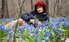 Воронежские первоцветы: кто есть кто?