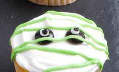 12 способов украсить кексы