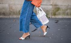 Секреты стиля: как подобрать джинсы по фигуре