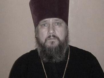 Отец Анатолий Сорокин